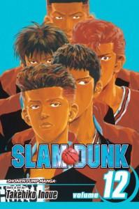 Slam Dunk vol. 12 - Takehiko Inoue