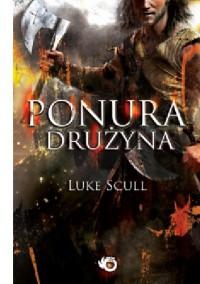 Ponura drużyna - Luke Scull