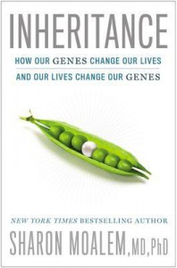 Inheritance: How Our Genes Change Our Lives--and Our Lives Change Our Genes - Sharon Moalem