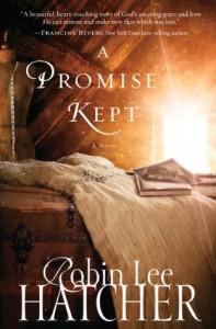 A Promise Kept - Robin Lee Hatcher