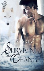 Surviving the Change - Cari Z.