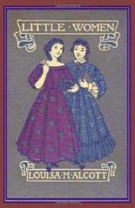 Little Women - Louisa M Alcott