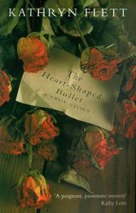 The Heart Shaped Bullet - Kathryn Flett
