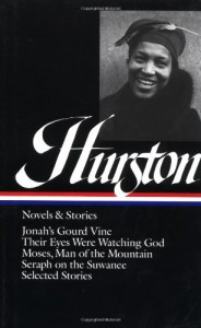Novels and Stories - Zora Neale Hurston, Cheryl A. Wall
