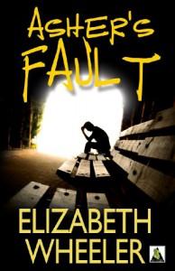 Asher's Fault - Elizabeth Wheeler