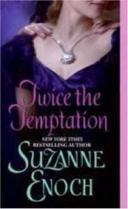 Twice the Temptation - Suzanne Enoch