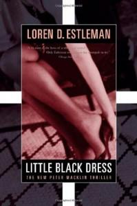 Little Black Dress - Loren D. Estleman