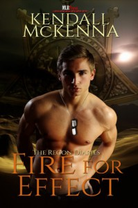 Fire For Effect - Kendall McKenna