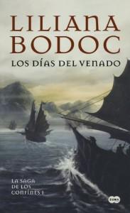 Los días del venado (La Saga de los Confines, #1) - Liliana Bodoc, Gonzalo Kenny