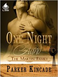 One Night Stand - Parker Kincade