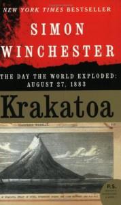 Krakatoa: The Day the World Exploded - Simon Winchester