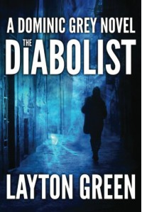 The Diabolist - Layton Green