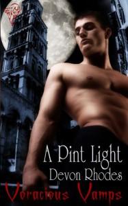 A Pint Light  - Devon Rhodes