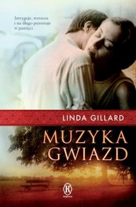 Muzyka gwiazd - Linda Gillard