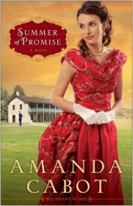Summer of Promise - Amanda Cabot