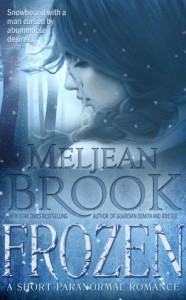 Frozen -  Meljean Brook