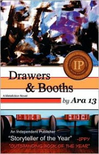 Drawers & Booths - Ara 13