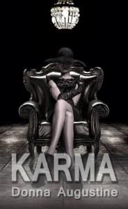Karma  - Donna Augustine