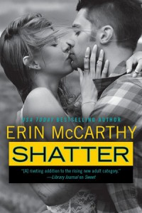 Shatter - Erin McCarthy