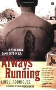 Always Running - Luis J. Rodríguez