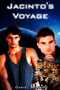 Jacinto's Voyage - Daniel A. Kaine