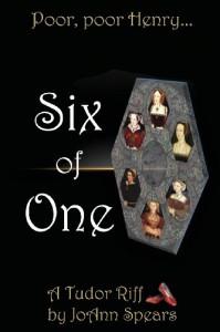 Six of One - Joann Spears