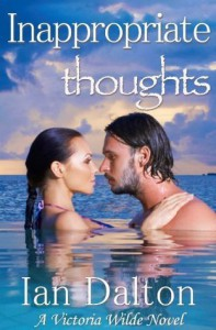 Inappropriate Thoughts - Ian Dalton