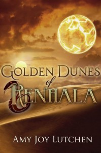 Golden Dunes of Renhala - Amy Lutchen