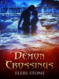 Demon Crossings - Eleri Stone