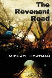 The Revenant Road - Michael Boatman