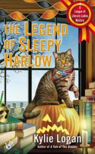 The Legend of Sleepy Harlow - Kylie Logan