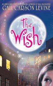 The Wish - Gail Carson Levine
