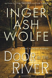 A Door in the River - Inger Ash Wolfe