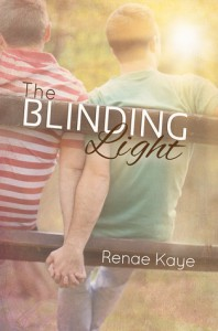 The Blinding Light - Renae Kaye
