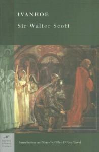 Ivanhoe - Gillen D'Arcy Wood, Walter Scott