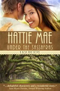 Under the Sassafras - Hattie Mae
