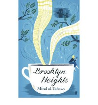 Brooklyn Heights. Miral Tahawi - Miral al-Tahawy