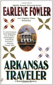 Arkansas Traveler - Earlene Fowler