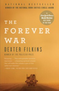 The Forever War - Dexter Filkins