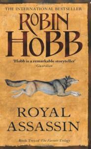 Royal Assassin (The Farseer Trilogy, #2) - Robin Hobb