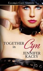 Together in Cyn - Jennifer Kacey