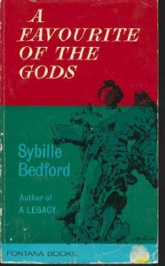 A Favourite of the Gods (Virago Modern Classics) - Sybille Bedford