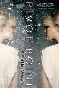 Pivot Point - Kasie West
