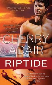 Riptide - Cherry Adair