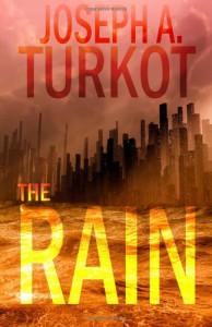 The Rain - Joseph Turkot