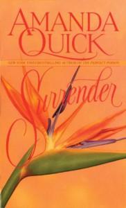Surrender - Amanda Quick