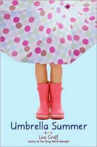 Umbrella Summer - Lisa Graff