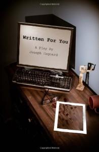 Written for You - Joseph Cognard