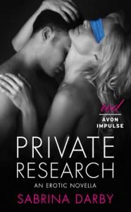 Private Research - Sabrina Darby