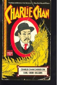 Charlie Chan Carries on - Earl Derr Biggers
